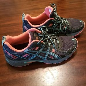 Asics T5N8N GEL-Venture 5 Women's Running Shoes